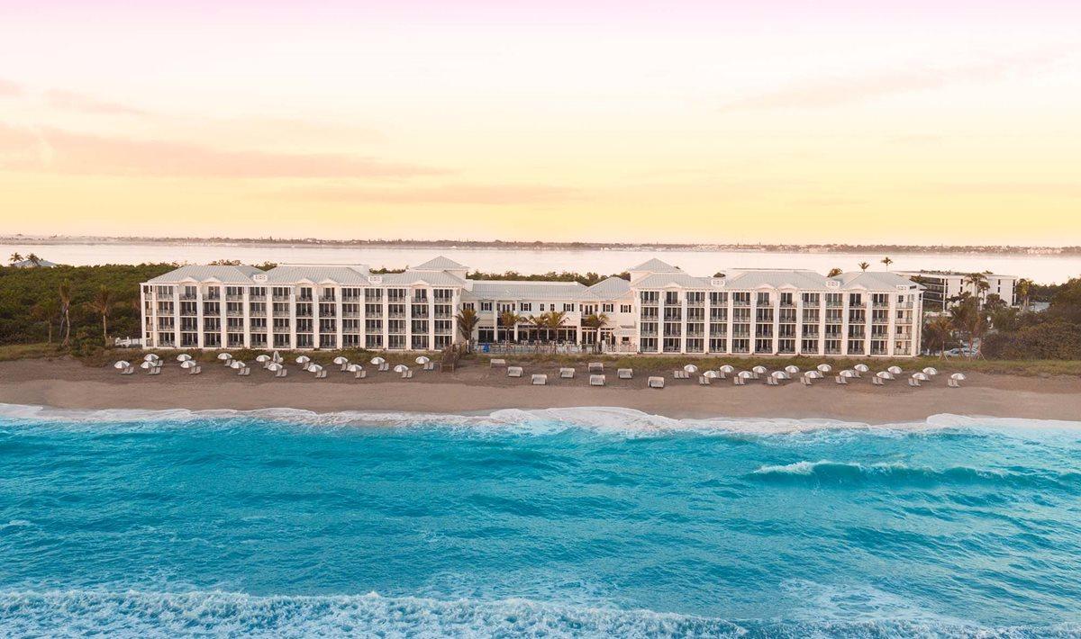 Hutchinson Ss Beach Resort And Spa